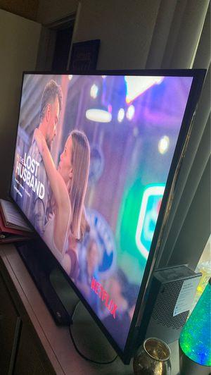 50 inch 4K UHD LCD Samsung tv for Sale in Orange, CA