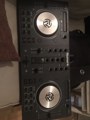 Numark mixtrack pro 3 for Sale in New York, NY