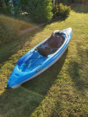 Pelican Trailblazer 100NXT Kayak for Sale in Phoenix, AZ
