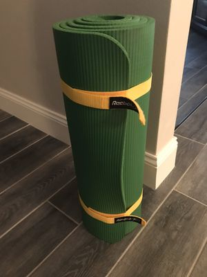Reebok Exercise mat for Sale in Orlando, FL