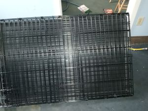 Dog cage for Sale in Buffalo, NY