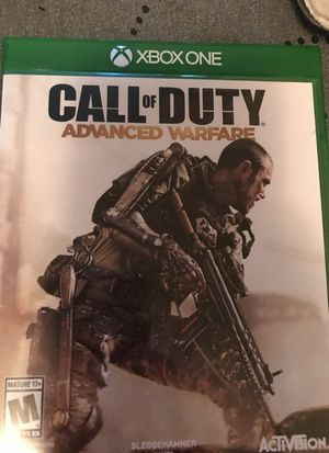 Advanced warfare for Sale in Lake Stevens, WA