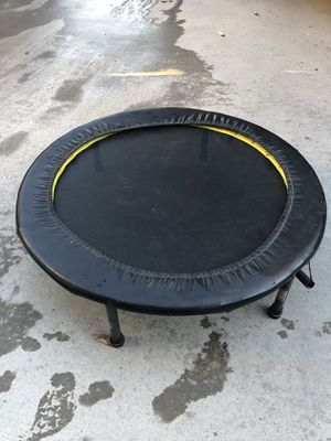Mini trampoline for Sale in East Wenatchee, WA