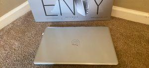 HP envy notebook laptop for Sale in Di Giorgio, CA