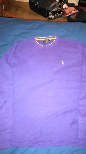 Ralph Lauren Polo for Sale in Federal Way, WA
