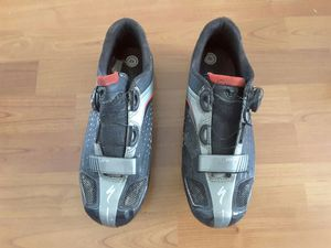Specialized road bike shoes for Sale in Chandler, AZ