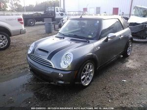 08 Mini Cooper S Parts for Sale in Fort Worth, TX