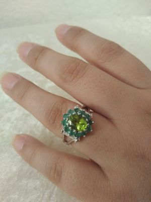 Ring silver 925 for Sale in Somerton, AZ