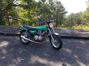 KZ650 for Sale in Roanoke, VA