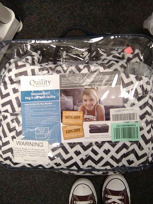 Weighted Blanket for Sale in Riverside, CA