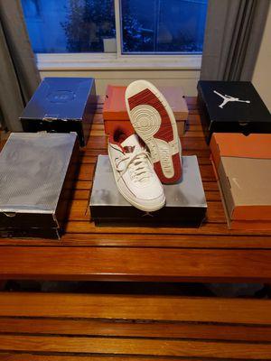 Nike Air Jordan Retro 2 Low sz. 13 for Sale in Tacoma, WA