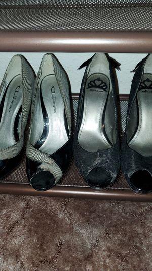 2 high heels for Sale in Renton, WA
