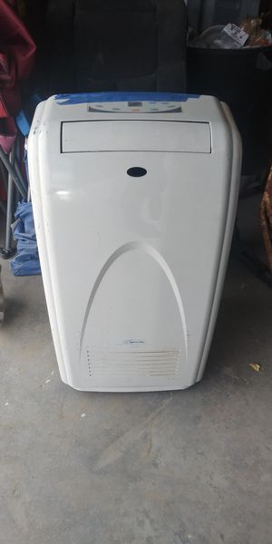 Portable ac unit for Sale in Phelan, CA