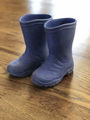 Rain boots US Size 8-9 for Sale in Raleigh, NC
