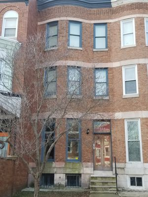 Beautiful 2 Bedroom Apt in Reservoir Hill- Baltimore City for Sale in Laurel, MD