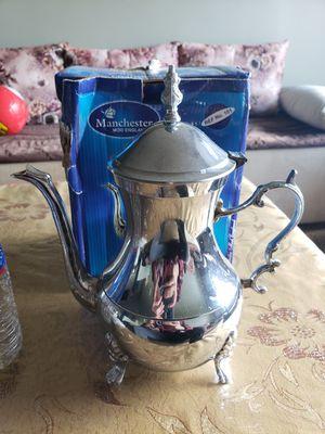 Tea Pot Large for Sale in Alexandria, VA