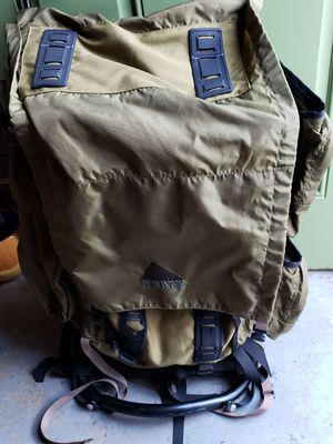 Kelty hiking backpack . for Sale in St. Petersburg, FL