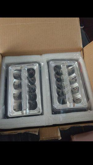 Rectangular sealed bean lights for Sale in Monrovia, CA