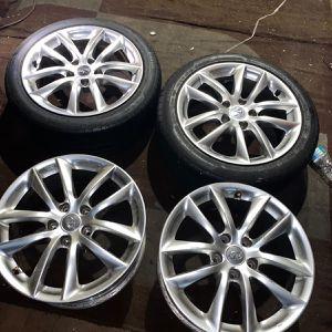 G37 Wheels for Sale in Fort Lauderdale, FL