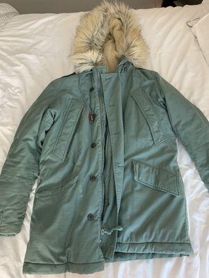 J Crew Winter Coat for Sale in Arlington, VA