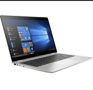 "HP Elitebook X360 1040 G6 - 2 in 1 Processor Intel i5-8265U "" 14"" FHD Touch Screen RAM 16GB Laptop for Sale in Sunny Isles Beach, FL"