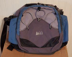 REI Messenger Bag Satchel Bag Large for Sale in Hemet, CA