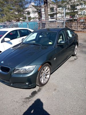 2009 BMW 328 XDRIVE ONLY 73 K MILES AUTOMATIC TRANSMISSION for Sale in Alexandria, VA