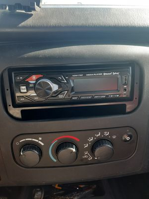 music stereo, bluetooth, new for Sale in Las Vegas, NV