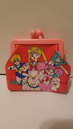 Sailor moon coin purse for Sale in Pasadena, CA