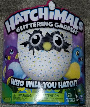 Hatchimal for Sale in Eastpointe, MI