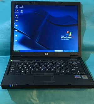 """HP Compaq Business Notebook nc6220 - 14.1"""" - Pentium M 760 - 512 MB RAM - 80 GB HDD for Sale in GLMN HOT SPGS, CA"""