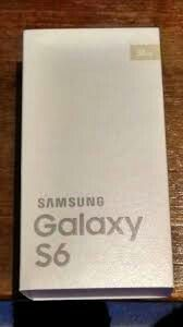 S6 NEW UNLOCKED OR PAY 15% DOWN NO SOCIAL OR CRDT REQ for Sale in Houston, TX