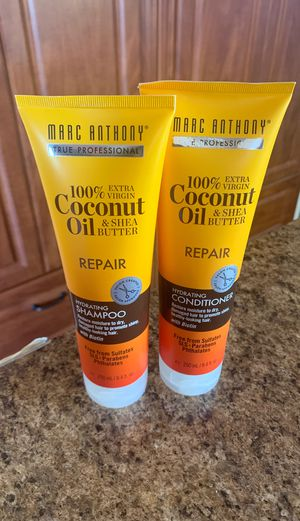 Marc Anthony Shampoo and Conditioner 250ml for Sale in San Marcos, CA