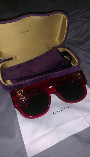Gucci Sunglasses for Sale in Malden, MA