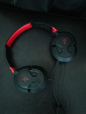 Turtle Beach Headset *Great Condition* for Sale in Pensacola, FL