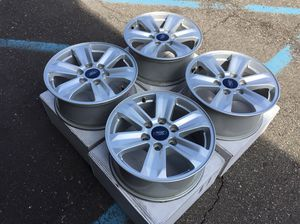 "17"" FORD EXPEDITION F150 WHEELS LIKE NEW SET OF 4 for Sale for sale  Warren, MI"