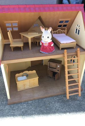 Kids little critter house for Sale in Elk Grove, CA