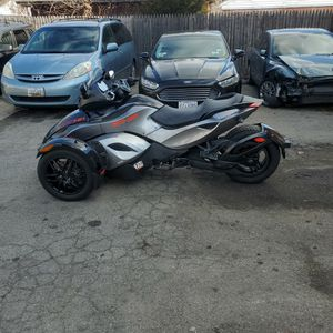 2011 Can Am Spider RSS for Sale in Brandywine, MD