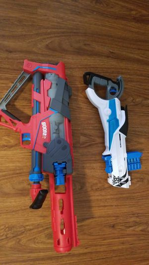 Boom co Nerf gun for Sale in White Plains, MD