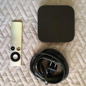Apple TV 3rd Gen OBO for Sale in Lake Elsinore, CA