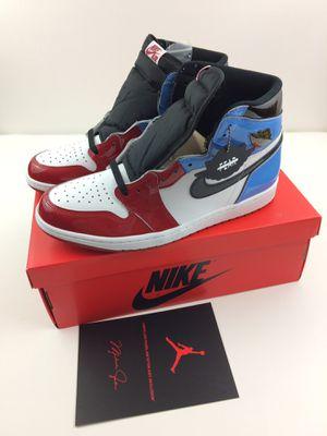 Nike Air Jordan 1 Fearless Size 10.5 for Sale in Denver, CO