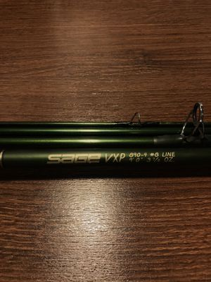 Sage VXP 890-4 8wt Fly Rod for Sale in Miami, FL