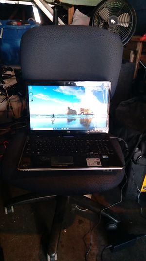15.5 hp pavilion dv6 laptop for Sale in Montebello, CA
