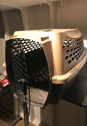 Kennel cab for Sale in Freedom, CA