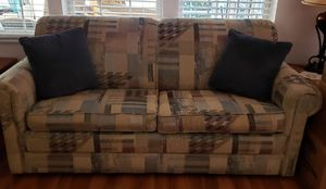 Loveseat sofabed for Sale in Winter Haven, FL