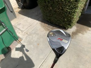 Sw and 3 wood for Sale in Corona, CA