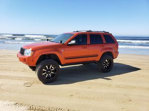 2005 Jeep Grand Cherokee for Sale in Los Angeles, CA