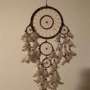 Large dreamcatcher for Sale in Issaquah, WA