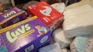 Size 2 Diapers Bundle for Sale in Granite Falls, WA