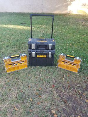 DEWALT Box PCS4 for Sale in Bloomington, CA